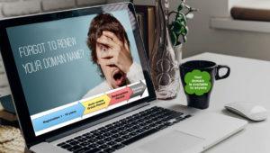 Domain Name Renewal, Expiry & Restoration